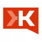 Logo Klout
