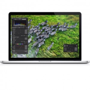 Macbook Pro retina : lavera plus blanc que blanc